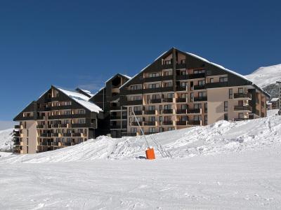 Rent in ski resort Le Sarvan - Les Menuires