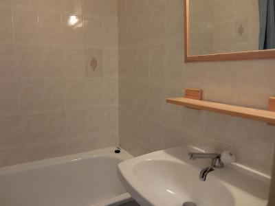 Rent in ski resort 1 room apartment 4 people (10) - Le Sarvan - Les Menuires