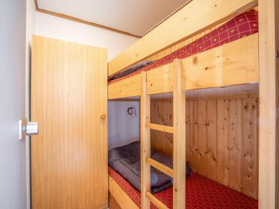 Rent in ski resort 2 room apartment 5 people (6) - Le Villaret - Les Menuires - Apartment