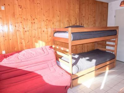 Rent in ski resort 1 room apartment 2 people (35) - Les Asters - Les Menuires - Apartment