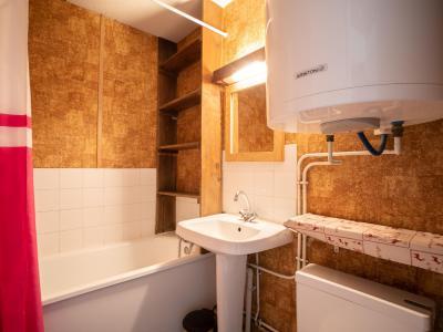 Rent in ski resort 1 room apartment 4 people (15) - Les Asters - Les Menuires - Apartment