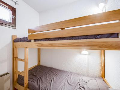Rent in ski resort 1 room apartment 4 people (20) - Les Asters - Les Menuires - Apartment