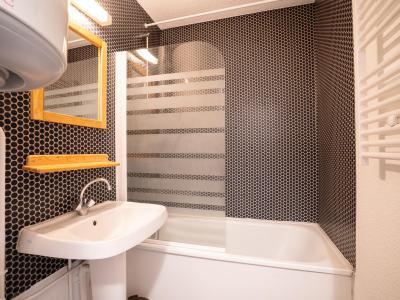 Rent in ski resort 1 room apartment 4 people (30) - Les Asters - Les Menuires - Apartment