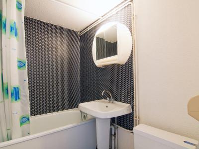 Rent in ski resort 2 room apartment 6 people (10) - Les Asters - Les Menuires - Apartment