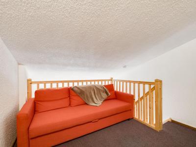 Rent in ski resort 2 room apartment 6 people (16) - Les Asters - Les Menuires - Apartment