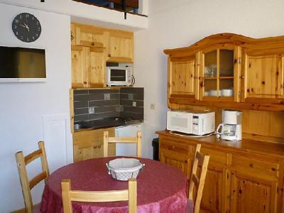 Location 6 personnes Appartement 2 pièces 6 personnes (1) - Les Asters
