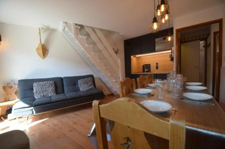 Rent in ski resort 4 room apartment 8 people (532) - Les Balcons d'Olympie - Les Menuires