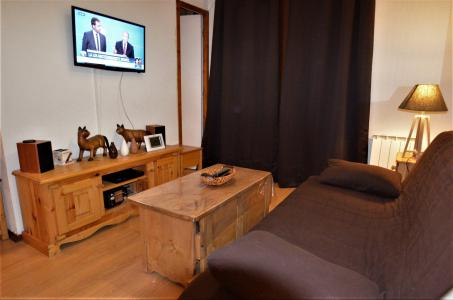 Rent in ski resort 2 room apartment cabin 4 people (13) - Les Balcons d'Olympie - Les Menuires