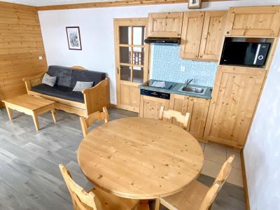 Location au ski Appartement 3 pièces 6 personnes - Les Chalets de l'Adonis - Les Menuires