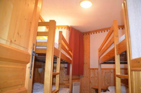 Location au ski Appartement 3 pièces 6 personnes (101) - Les Cotes D'or Chalet Bossons - Les Menuires