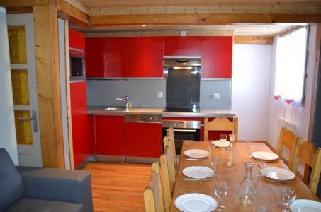 Location au ski Appartement 5 pièces 8 personnes (401) - Les Cotes D'or Chalet Bossons - Les Menuires