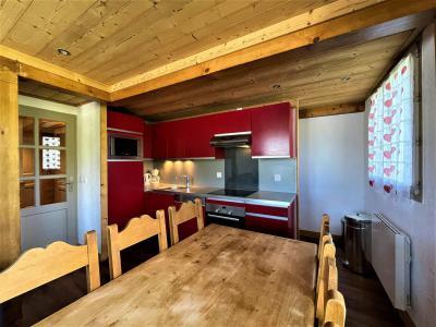 Location au ski Appartement 5 pièces 8 personnes (401) - Les Côtes d'Or Chalet Bossons - Les Menuires