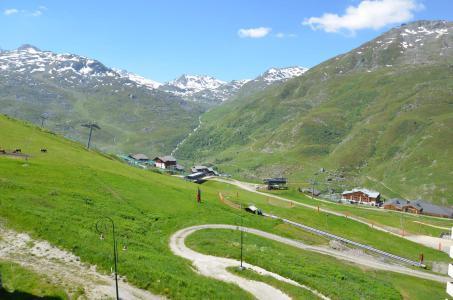 Location au ski Appartement 4 pièces 8 personnes (323) - Les Côtes d'Or Chalet Courmayeur - Les Menuires
