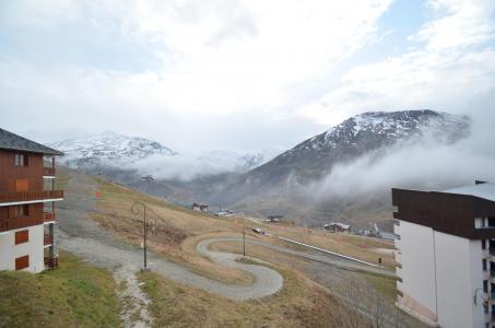 Location au ski Appartement 4 pièces 6-8 personnes (311) - Les Côtes d'Or Chalet Courmayeur - Les Menuires