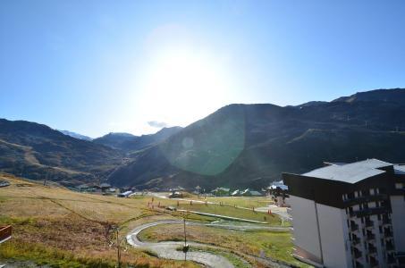 Location au ski Appartement 2 pièces 4 personnes (332) - Les Côtes d'Or Chalet Courmayeur - Les Menuires