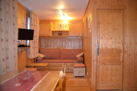 Location au ski Appartement 2 pièces cabine 4 personnes (322) - Les Côtes d'Or Chalet Courmayeur - Les Menuires - Appartement