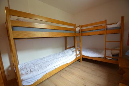 Location au ski Appartement 4 pièces 8-10 personnes (331) - Les Côtes d'Or Chalet Courmayeur - Les Menuires - Chambre