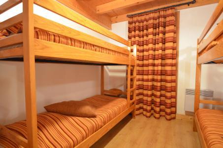 Location au ski Appartement duplex 4 pièces 8-10 personnes (342) - Les Côtes d'Or Chalet Courmayeur - Les Menuires - Chambre