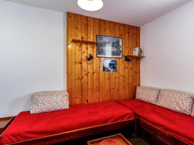 Rent in ski resort 2 room apartment 4 people (8) - Les Mélèzes - Les Menuires - Apartment