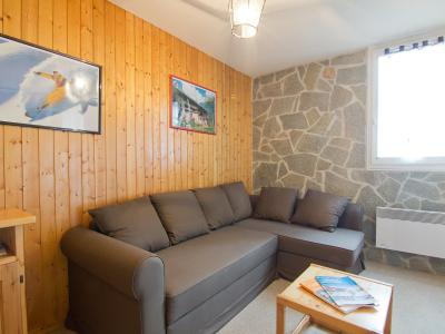 Rent in ski resort 2 room apartment 5 people (5) - Les Mélèzes - Les Menuires - Apartment