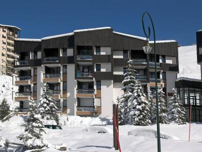 Rent in ski resort Les Mélèzes - Les Menuires