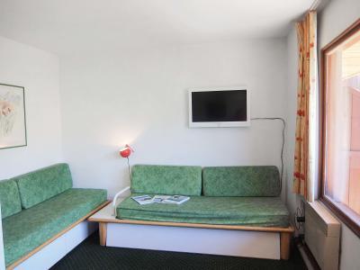 Rent in ski resort 2 room apartment 6 people (1) - Nécou - Les Menuires - Apartment