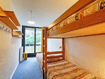 Rent in ski resort 3 room apartment 7 people (1) - Pelvoux - Les Menuires - Apartment