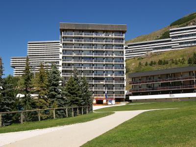 Rent in ski resort Pelvoux - Les Menuires