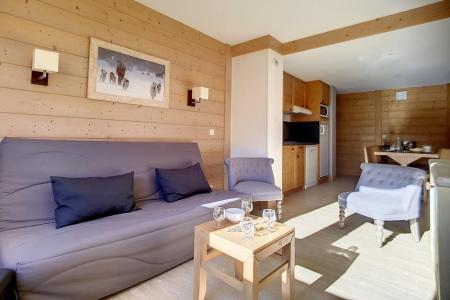 Accommodation at foot of pistes Résidence Aconit