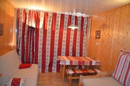 Location au ski Studio 3 personnes (702) - Residence Alpages - Les Menuires