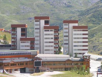Location au ski Résidence Alpages - Les Menuires