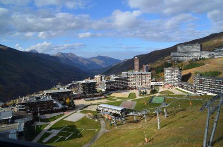 Location au ski Résidence Aravis - Les Menuires