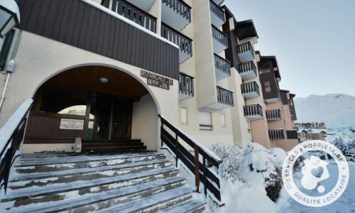 Лыжные каникулы по системе все включено Résidence Astragale - Maeva Home