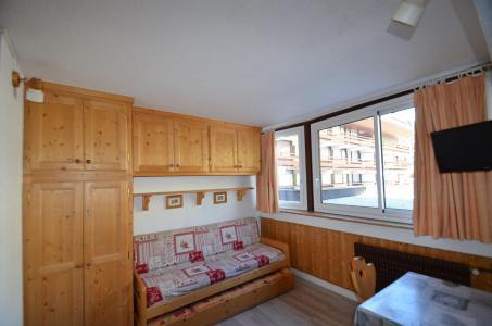 Location au ski Studio 4 personnes (14) - Résidence Beaufortain - Les Menuires - Cuisine