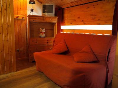Location au ski Appartement duplex 2 pièces 6 personnes (046) - Residence Bellevue - Les Menuires