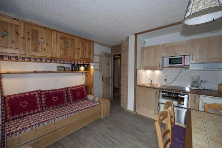 Location au ski 2 Appartements 4 pièces 8 personnes communicant (344) - Residence Biellaz - Les Menuires - Salle de bains
