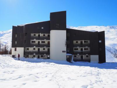 Location au ski Residence Biellaz - Les Menuires