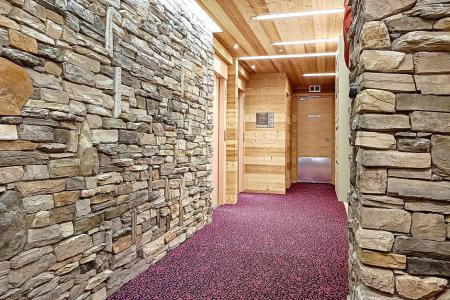 Rent in ski resort Résidence Boedette D - Les Menuires - Apartment