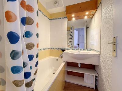 Location au ski Appartement 2 pièces 4 personnes (224) - Résidence Boedette D - Les Menuires