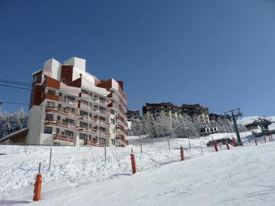 Location au ski Résidence Boedette D - Les Menuires