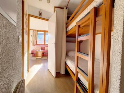 Rent in ski resort Studio sleeping corner 4 people (334) - Résidence Boedette D - Les Menuires