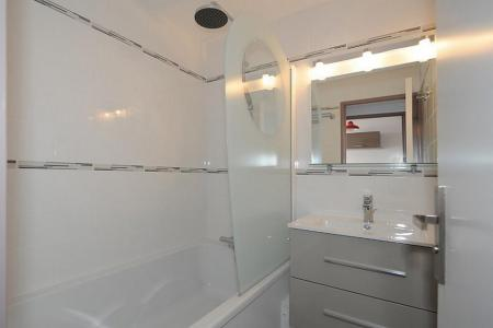 Rent in ski resort 2 room apartment 4 people (328) - Résidence Boedette D - Les Menuires