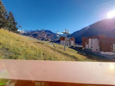 Rent in ski resort 2 room apartment 4 people (224) - Résidence Boedette D - Les Menuires