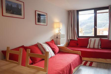Location au ski Appartement 2 pièces 4 personnes (328) - Résidence Boedette D - Les Menuires
