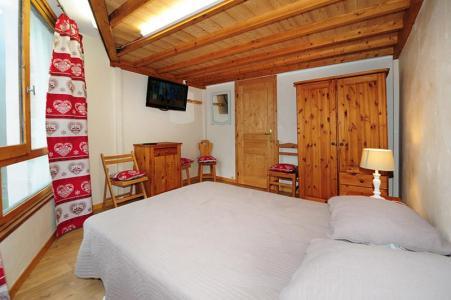 Location au ski Appartement 3 pièces mezzanine 8 personnes (1007) - Residence Caron - Les Menuires