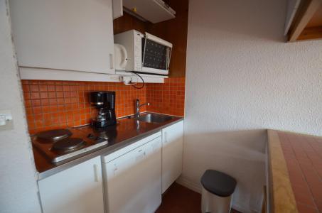 Location au ski Appartement triplex 3 pièces 7 personnes (835) - Résidence Challe - Les Menuires - Appartement