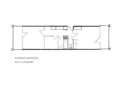 Location au ski Appartement 2 pièces cabine 5 personnes (514) - Résidence Charmette - Les Menuires - Salle de bains
