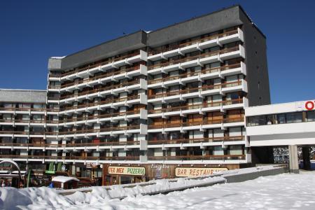 Location au ski Studio 3 personnes (330) - Residence Chaviere - Les Menuires