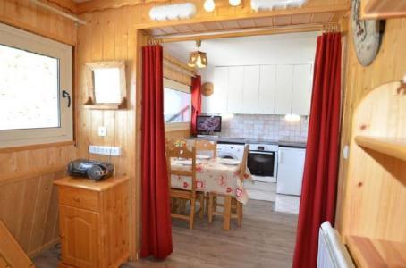 Location au ski Studio 3 personnes (846) - Residence Cherferie - Les Menuires