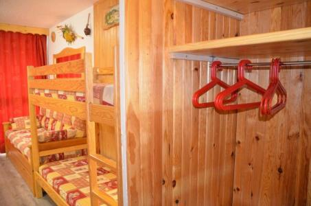 Location au ski Studio 3 personnes (805) - Residence Cherferie - Les Menuires